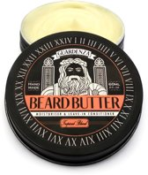 Guardenza Beard Butter 60ml | baard leave-in  conditioner