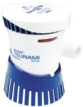 Bilgepomp Attwood Tsunami T1200 24V