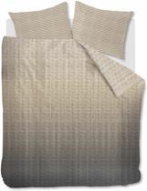 Beddinghouse Marmore - Dekbedovertrek - Eenpersoons - 140x200/220 cm - Grijs