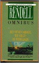 Rendell omnibus 4 (stenen oordeel e.a.)