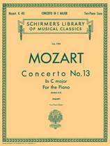 Concerto No. 13 in C, K. 415