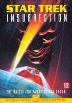 Star Trek 9 - Insurrection (dvd)