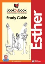 Book by Book Esther Study Guide