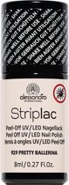Alessandro Striplac - nr.929 Pretty Balerina - 8 ml - Gel nagellak