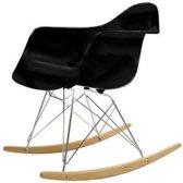 Schommelstoel kopen alle schommelstoelen online for Schommelstoel eames replica