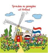 Spreuken en gezegden uit Holland
