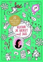 Jill - Kleur je kerst met Jill