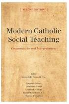 Modern Catholic Social Teaching
