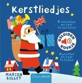 Kerstliedjes (geluidenboekje)