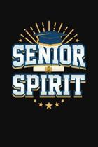 Senior Spirit