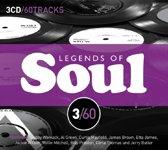 3/60 - Legends Of Soul