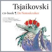De notenkraker Tsjaikovski (groot)