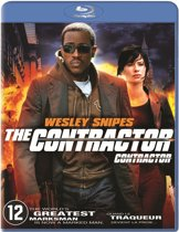 The Contractor (2007) (Blu-ray)