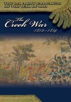 The Creek War 1813-1814