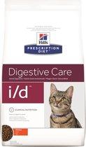 Hill's Prescription Diet I/D - Gastrointestinal - Kattenvoer - 1.5 kg