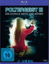 Poltergeist 3: Die dunkle Seite des Bösen (Blu-ray)