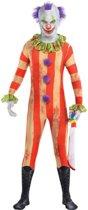 Party Suit Clown Size M