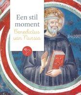 Een stil moment - Benedictus van Nursia
