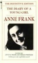 Anne Frank diary ENGLISH Luxe Editie