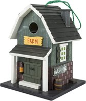 Luxus Vogelhuisje - Farm