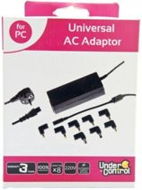 Under Control Universele Laptop AC Oplader 90W