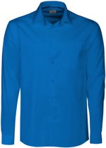 Printer Point Shirt Ocean blue 5XL