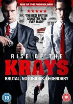 Rise Of The Krays [DVD] (Import)