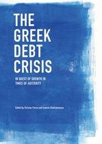 The Greek Debt Crisis