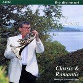 Classic Romantic Horn