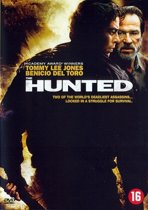 HUNTED, THE DVD NL