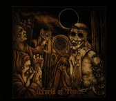 World Of Tombs -Ltd/Digi-
