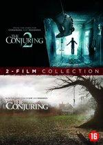 Afbeelding van The Conjuring 1 & 2