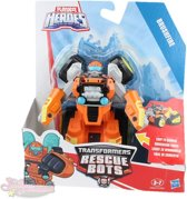 Transformers Rescue Bots Brushfire