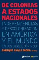 De colonias a estados nacionales