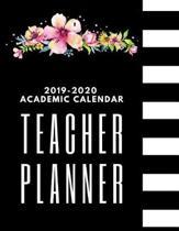 2019-2020 Teacher Planner