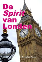 De spirit van Londen