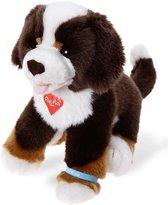 Knuffel Berner Sennen hond 25 cm
