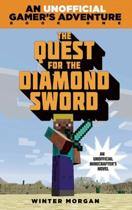 The Quest for the Diamond Sword