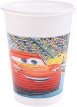 Disney Cars 82628 Multi kleuren 8stuk(s) kopje & beker