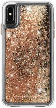 Case Mate CM037822 Case-Mate Waterfall Case Apple iPhone Xs Max Gold