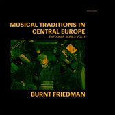 Original Ethnic Music Of The People Of The World (
