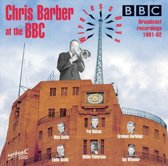 At the BBC Wireless Days 1961-62