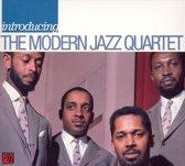Introducing: The Modern Jazz Quartet