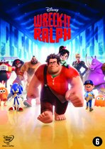 Wreck-It Ralph DVD NL/VL
