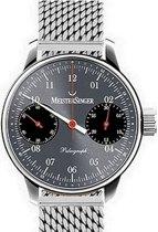 MeisterSinger Mod. SC107 - Horloge