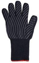 Professionele hittebestendige Bbq en oven handschoen - Ovenwanten - Bbq handschoen - Tot 250 °C