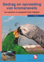 Gedrag & Opvoeding van Kromsnavels - OD Basis boek