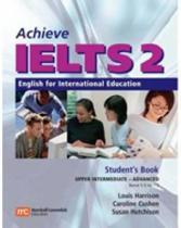 Achieve IELTS 2 - Workbook + Audio CD