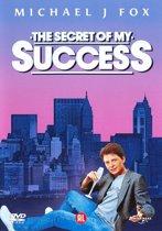 Secret Of My Success, The (dvd)