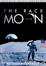 Race to the Moon (2DVD)